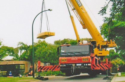Qualified Arborists Williams Tree Pro servicing commercial businesses in Perth